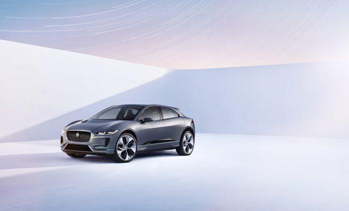 Jaguar I-Pace : le félin s'électrise