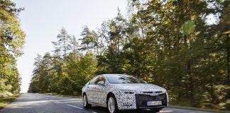 L'Opel Insignia Grand Sport affûte ses armes