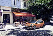 Les Volkswagen Cross-Up! et e-Up! se remaquillent