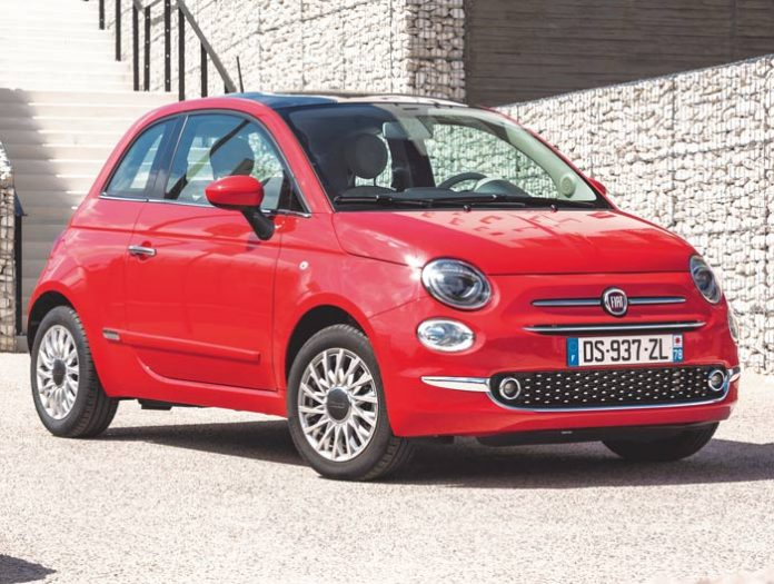 Essai flash >> Fiat 500 : un petit diesel  coûteux