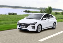 Hyundai Ioniq, la guerre est déclarée