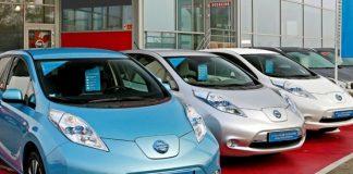 Nissan lance un Club Occasions Véhicules Électriques