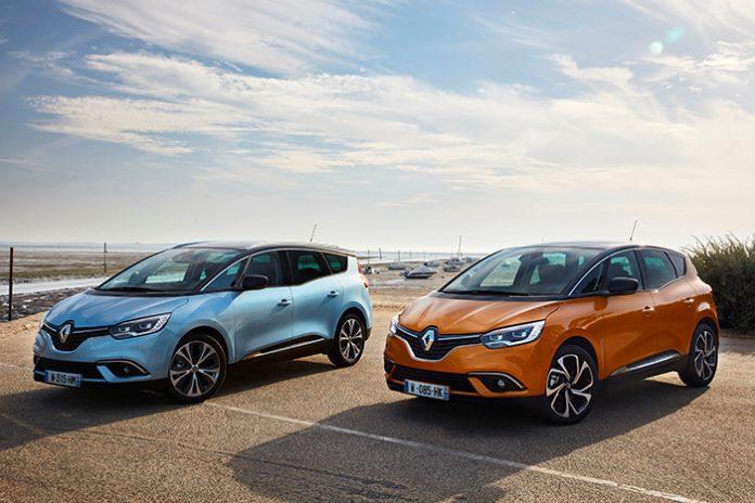 Renault Scénic et Grand Scénic : le plein d'astuces