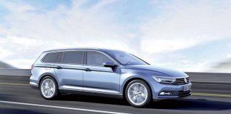 Essai flash >> Volkswagen Passat SW : changement de statut