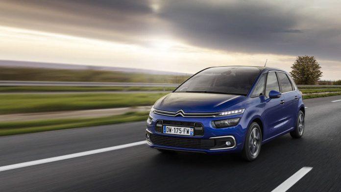 Citroën C4 Picasso : une boîte qui fait la différence