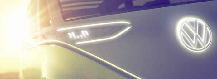 Volkswagen I.D. Concept : futur