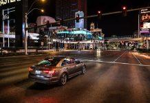 Audi communique avec les feux de circulation
