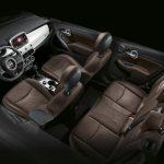 Nouveau millésime pour la Fiat 500X