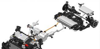 Toyota : de nouveaux hybrides en vue