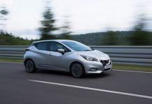 Nissan Micra : les tarifs de dernière minute...