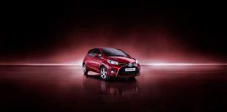 Une nouvelle finition suréquipée pour la Toyota Yaris