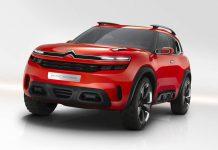 Citroën sera bien présent à Francfort en 2017