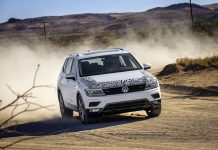 Volkswagen Tiguan Allspace : un SUV au format XXL