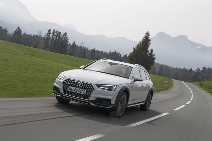 Audi A4 Allroad, le retour du baroudeur chic