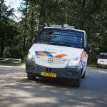 La police néerlandaise roule en Sprinter