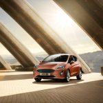 Ford Fiesta 2017 : montée en gamme inéluctable