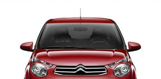 Citroën mise sur l'autopartage avec la C1 en LLD