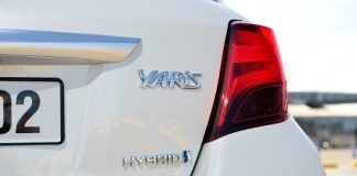 Yuko, l'autopartage en hybride par Toyota