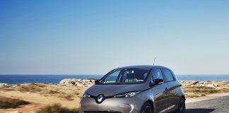 Renault planche sur le « smart charging »