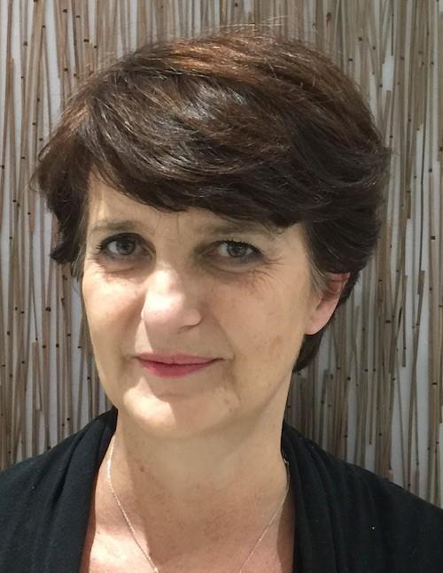 Carole Dauguet chez Mix Telematics