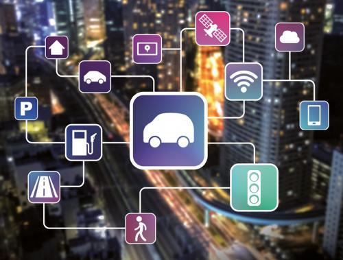 Véhicule autonome : une nouvelle donne  pour l'assurance