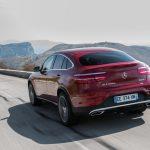 Mercedes GLC Coupé : le SUV dans sa meilleure forme