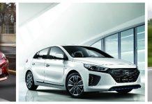 """EuroNCAP : deux hybrides et un SUV """"les plus sûrs pour 2016"""""""