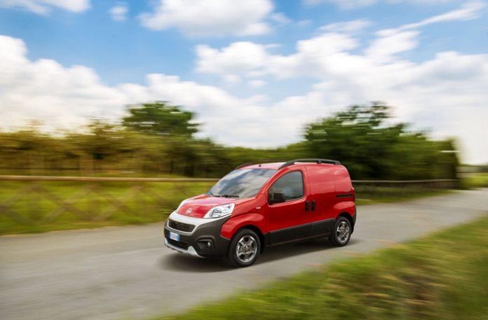 Fiat Fiorino : de légères retouches