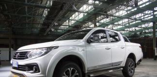 Fiat Fullback : le pick-up à l'italienne