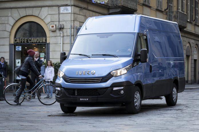 Iveco Daily Euro 6 : le diesel refait ses gammes