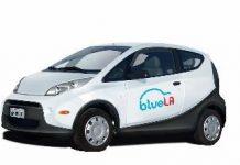 Le groupe Bolloré lancera la BlueLA à Los Angeles fin 2017