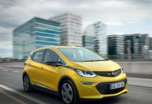 L'Opel Ampera-e à 33 200 euros en Norvège