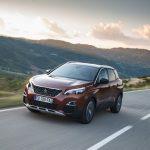 Peugeot 3008 : le SUV de la rupture
