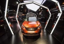 Peugeot renonce au salon de Francfort 2017