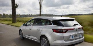 Renault Mégane Estate : au meilleur de sa forme