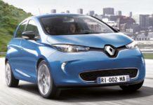 Essai flash >> Renault Zoé : toujours plus loin