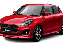 Suzuki Swift : la future citadine renonce au diesel
