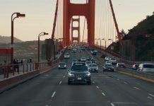 Uber et Volvo testent l'autonomie
