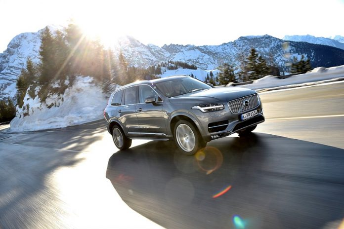Volvo XC90 : petit diesel pour petit prix