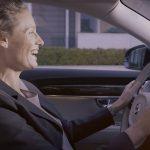 CES Las Vegas : Volvo « skype en entreprise »
