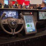 CES 2017 : l'automobile en réalité augmentée