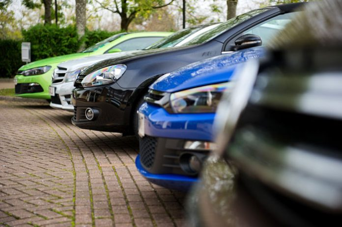 Top 2016 des véhicules d'entreprise