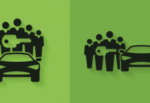 Carrefour : le vert en partage