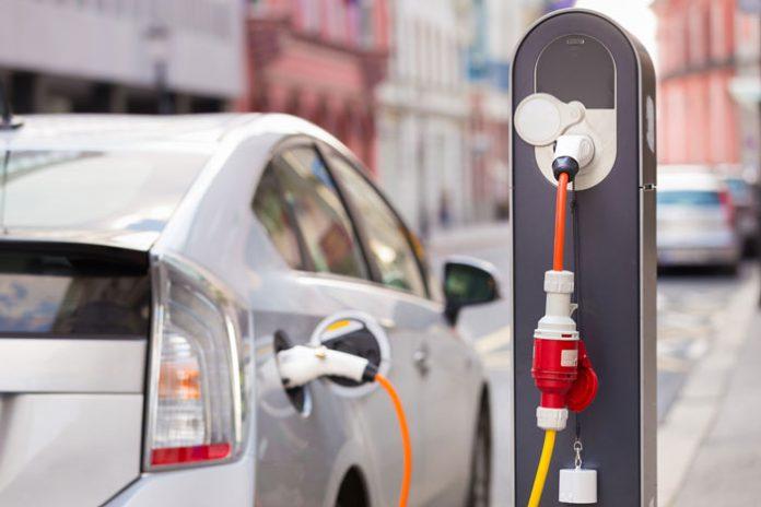 VE : nouvelles règles pour les infrastructures de recharge