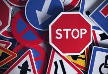 Nouvelle étape de la mise en place des mesures de sécurité routière