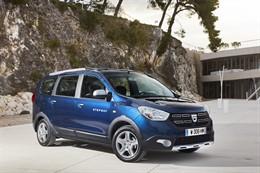 Dacia monte en gamme sur Dokker et Lodgy