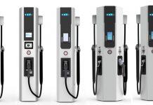 DBT livre 23 bornes de recharge rapide en Hongrie