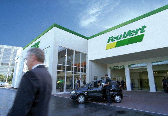 Feu Vert rejoint l'alliance Fleet Partner