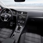 Volkswagen Golf restylée 2017 : pas d'augmentation des tarifs
