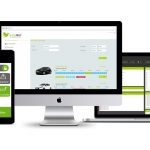 Modulauto adopte la solution de gestion de flotte e-Colibri